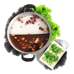 hot pot icon